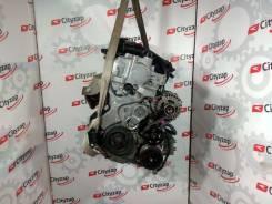 Двигатель Nissan Qashqai [10102BR20A] NJ10 MR20DE 10102BR20A