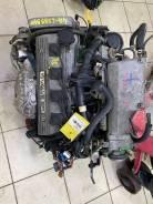 Двигатель Toyota 4A-FE Трамблерный Контрактный (Кредит/Рассрочка)