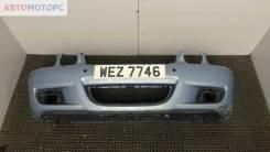 Бампер передний Jaguar XJ 2003–2008 (Седан)