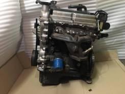 Двигатель B12D1 Chevrolet Aveo T250