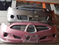 Бампер передний Subaru R2