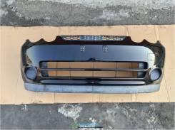 Бампер передний Honda H-RV GH3