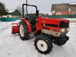 Yanmar. Продам трактор FV270. В НаличииЯпония., 27,00л.с.