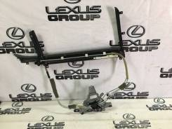 Шторка солнцезащитная Lexus Ls460L 2008 [6590850030C0] USF41L 1URFSE, задняя левая