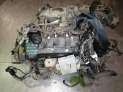 ДВС с КПП, Nissan QG18-DE - AT RE4F03B FG38 QU14 коса+комп