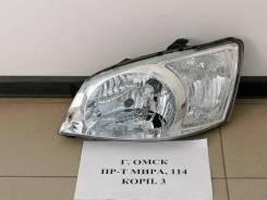 Фара Hyundai GETZ 02-05г