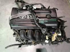 ДВС с КПП, Toyota 1ZZ-FE - AT U341E-01A FF ZNM10 Black коса+комп