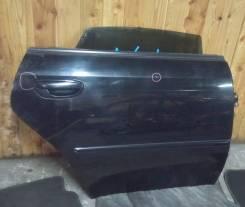 Дверь задняя правая в сборе [цвет - 32J] Subaru Legacy BLE #1