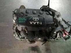 ДВС с КПП, Toyota 2NZ-FE - AT U441E-01A FF NNP10 коса+комп