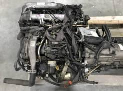 ДВС с КПП, Toyota 3C-TE - AT FR 4WD Estima комп