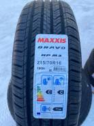 Maxxis Bravo HP-M3, 215/70R16