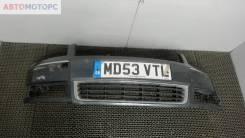 Бампер передний Audi A8 (D3) 2004-2010 (Седан)