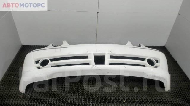 Бампер передний Mercedes E W211 2002-2009 (Седан)