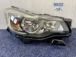 Фара правая Subaru XV, Impreza Оригинал Япония 9932