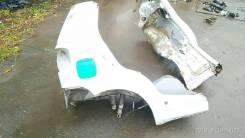 Крыло заднее правое (четверть) Daewoo Matiz