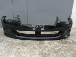 Передний бампер на Subaru Legacy BL/BP рестайлинг