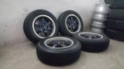 В продаже комплект колес R14