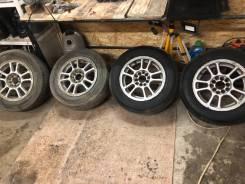 Комплект колёс R14