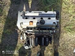 Продам двигатель Honda Cr-v K20A