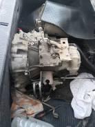 АКПП для двигателя 4VZFE