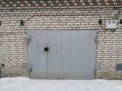 Гаражи капитальные. улица Кедровая 27, р-н Амурлитмашь, 20,0кв.м., электричество, подвал.