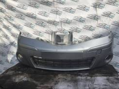 Бампер передний Nissan NOTE E11
