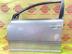 Дверь левая передняя Toyota Avensis 2 2003-2008