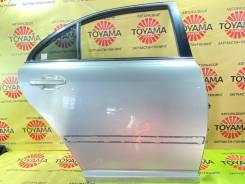 Дверь задняя правая Toyota Avensis 2 2003-2008