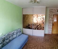 1-комнатная, улица Гагарина 4а. Рыбный порт, агентство, 29,0кв.м. Комната
