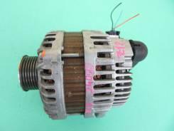 Генератор Nissan Cube, Z12, HR15DE. 23100-ED01A 23100-ED01A