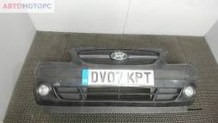 Бампер передний Hyundai Getz 2007 (Хэтчбэк 5 дв. )