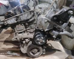 Двигатель в разбор Toyota 2GRFE