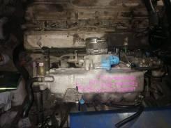 Двигатель RB25 в разбор