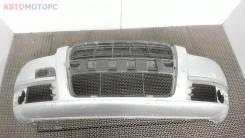 Бампер передний Audi A6 (C6) 2005-2011 (Седан)