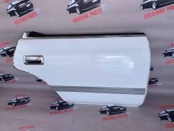Дверь задняя правая Mark 2 hardtop gx81 jzx81