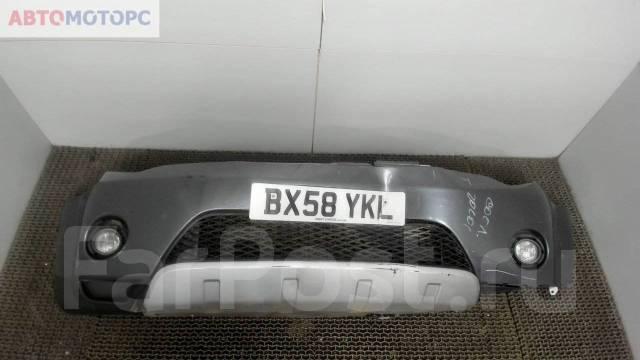 Бампер передний Mitsubishi Outlander XL 2009 Джип (5-дверный)