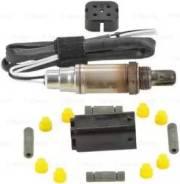 Датчик кислородный (лямбда-зонд) 0258005726 (Bosch — Германия)