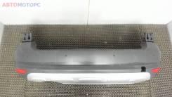 Бампер задний Skoda Yeti 2009-2014 2011 Джип (5-дверный)