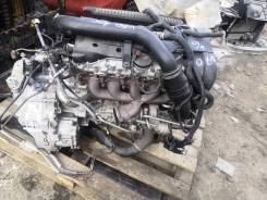 Двигатель B5254T10 видео проверки Volvo V70 S80 2.5T