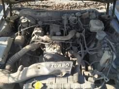 Двигатель 2lt, Toyota Crown . Нас-ос механический.