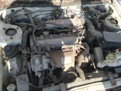 Двигатель в сборе, Toyota Corona, st170 4sfe.