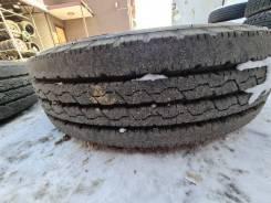 Bridgestone Duravis, 185/75 R15