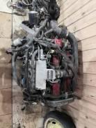 Двигатель в сборе CA16DE + механика