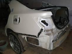 Крыло заднее левое Toyota Camry 2013 AVV50