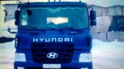 Hyundai HD500. Породам или обменяю тягач , 12 000куб. см., 18 000кг., 4x2