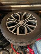 Продам оригинальные колёса MMC Outlader