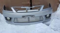 Бампер Nissan Wingroad Y11 2 модель Rider