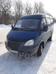 ГАЗ 2705. Продаётся Газель, 2 400куб. см., 1 500кг., 4x2