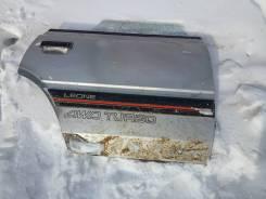 Дверь правая задняя Subaru Leone 1987