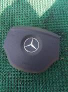 Airbag на руль Mercedes Benz 164.186 Ml350 4Matic 2005 [A1644600098] W164.186 M272E35